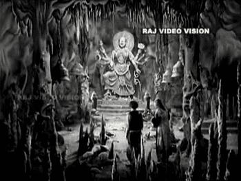 Pathala Bhairavi Pathala Bhairavi 1951 Dustedoff