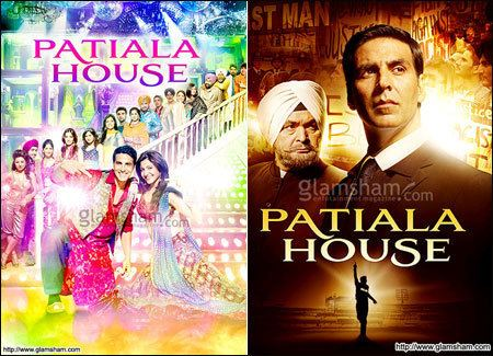 BAND BAAJA BAARAATs success gets Anushka on PATIALA HOUSE poster
