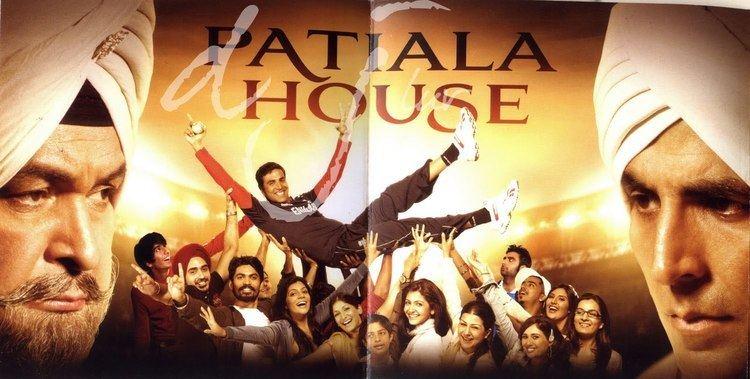Patiala House Bollywood Movie ILoveDelhiin