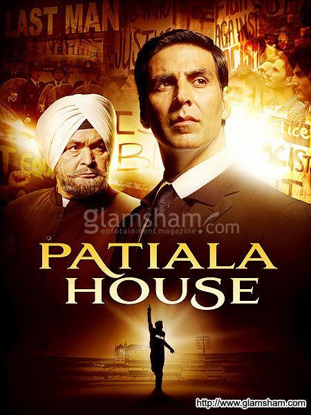 Patiala House 2011
