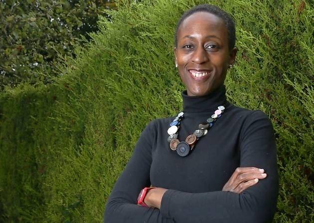 Patience Agbabi Gravesend poet Patience Agbabi tells her own Canterbury