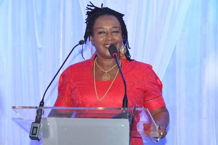 Patience Ozokwor Patience Ozokwor Mama G 10 Lesser Known Facts About the Movie Star
