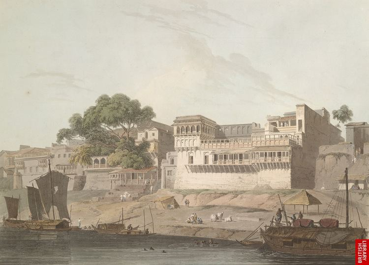 Patna in the past, History of Patna