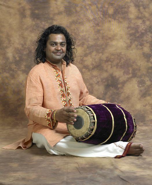 Patri Satish Kumar IMSOM Concert Malladi Brothers
