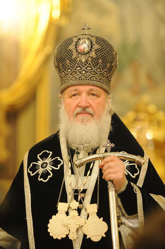 Patriarch Kirill of Moscow 038jpg