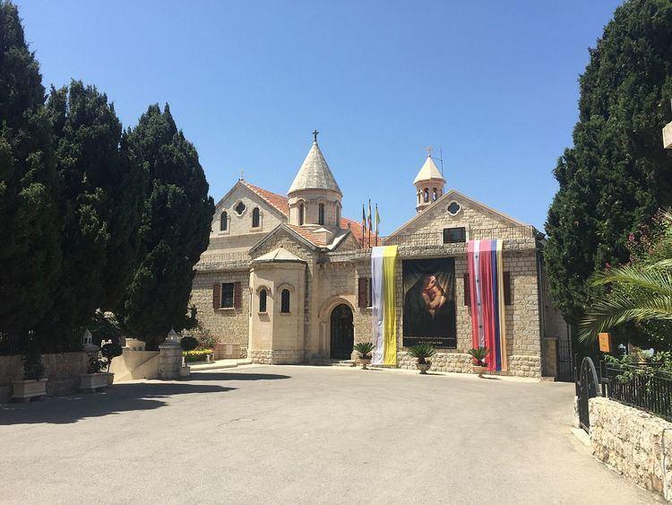 Patriarchal Congregation of Bzommar