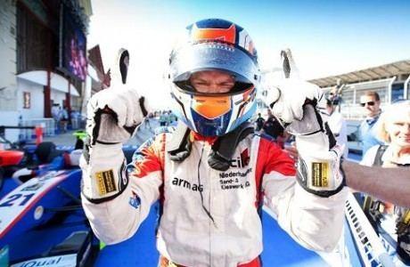 Patric Niederhauser GP3 F1Weeklycom Home of The Premiere Motorsport