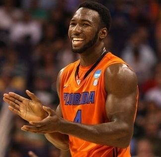 Patric Young Patric Young The Massive Leader of Florida39s 2014 Final
