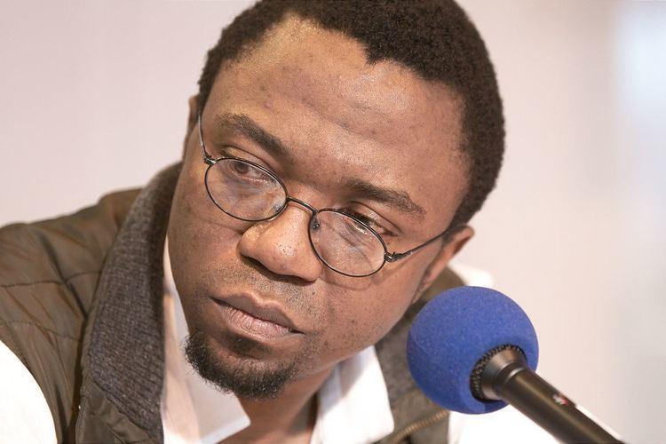 Patrice Nganang Patrice Nganang Wikipdia