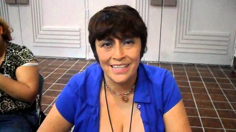 Patricia Acevedo Patricia Acevedo Me Manda saludos D Expo anime Qro 2012 1 de sep