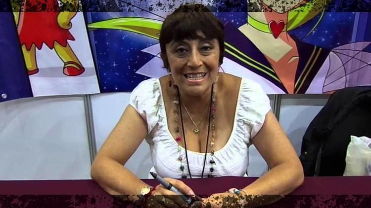Patricia Acevedo CJMC 42 Patricia Acevedo voz de Lisa Simpson YouTube
