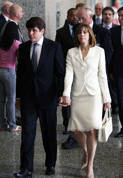 Patricia Blagojevich Patti Blagojevich and Rod Blagojevich39s Wife Photos Zimbio