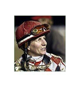 Patricia Cooksey Patricia Cooksey Ends Her Riding Career BloodHorse