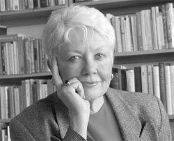Patricia Demers Folio English professor Royal Societys first female president