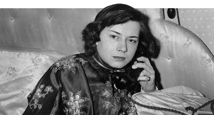 Patricia Highsmith Patricia Highsmith Collection Old Time Radio