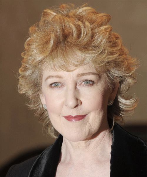 Patricia Hodge Patricia Hodge Hairstyles Celebrity Hairstyles by