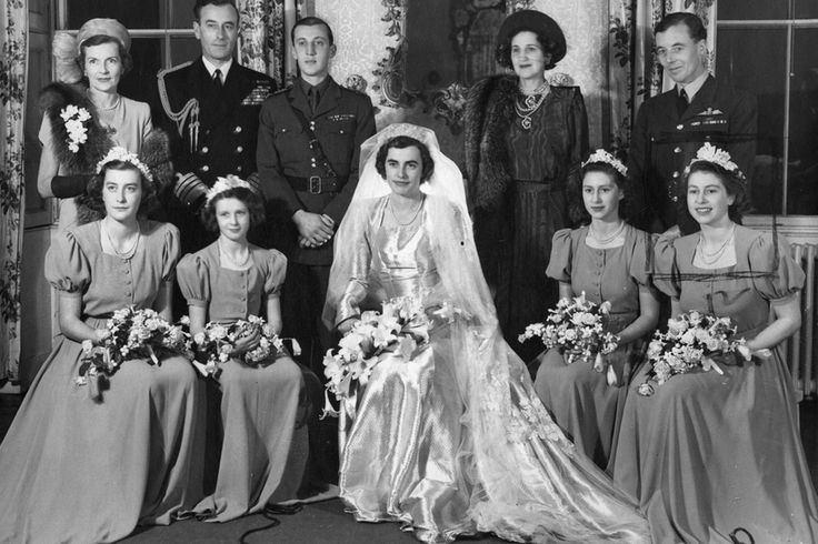Patricia Knatchbull, 2nd Countess Mountbatten of Burma The Royal Calendar