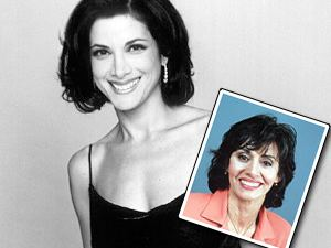 Patricia Mauceri Patricia Mauceri ousted as OLTLs Carlotta One Life to Live