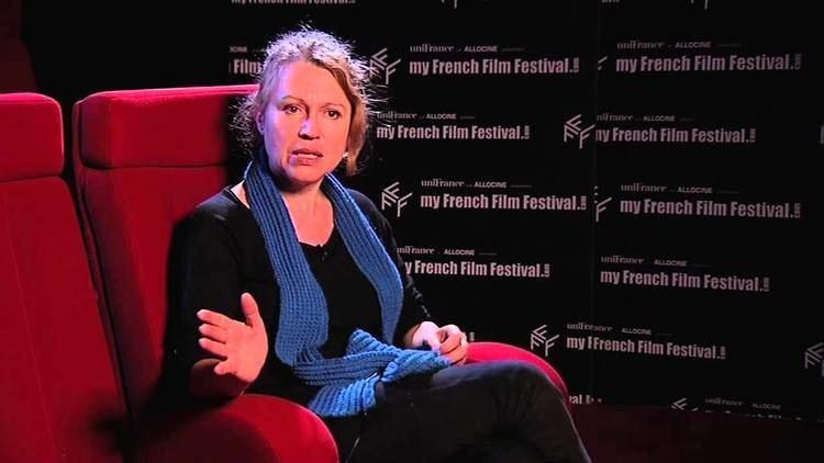 Patricia Mazuy Interview Patricia Mazuy MyFrenchFilmFestivalcom 2013