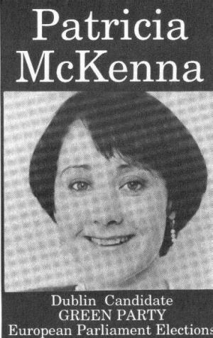 Patricia McKenna httpsirishelectionliteraturefileswordpressco