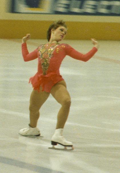 Patricia Neske