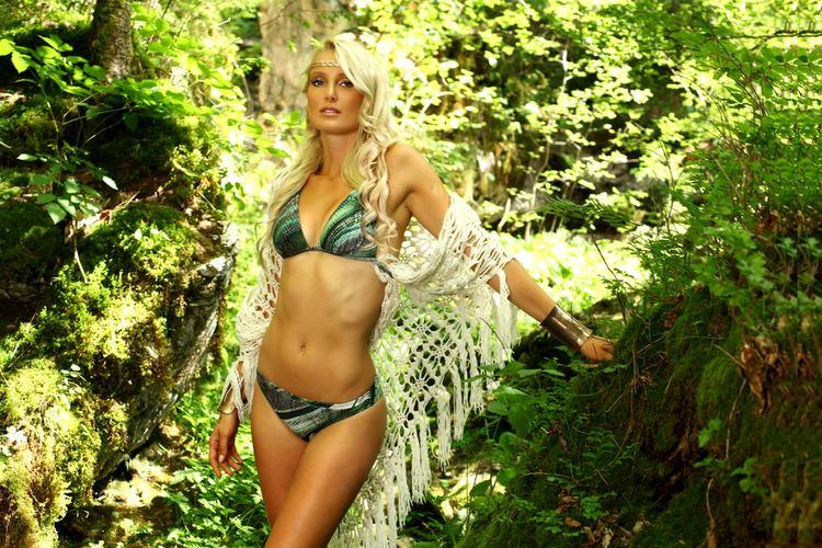 Patricia Peklar Patricia Peklar Miss Earth Slovenije