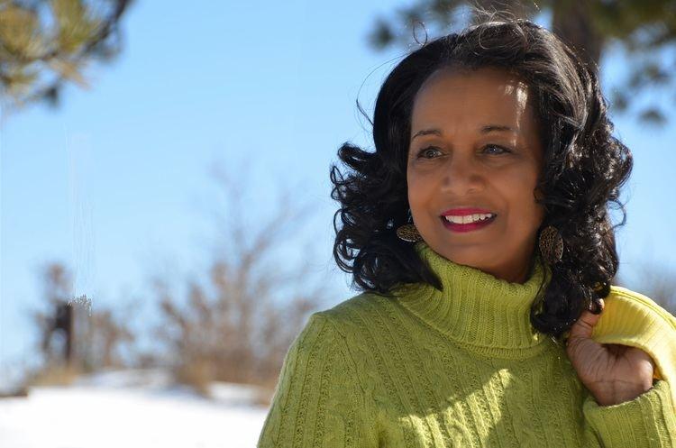 Patricia Raybon About Patricia Raybon