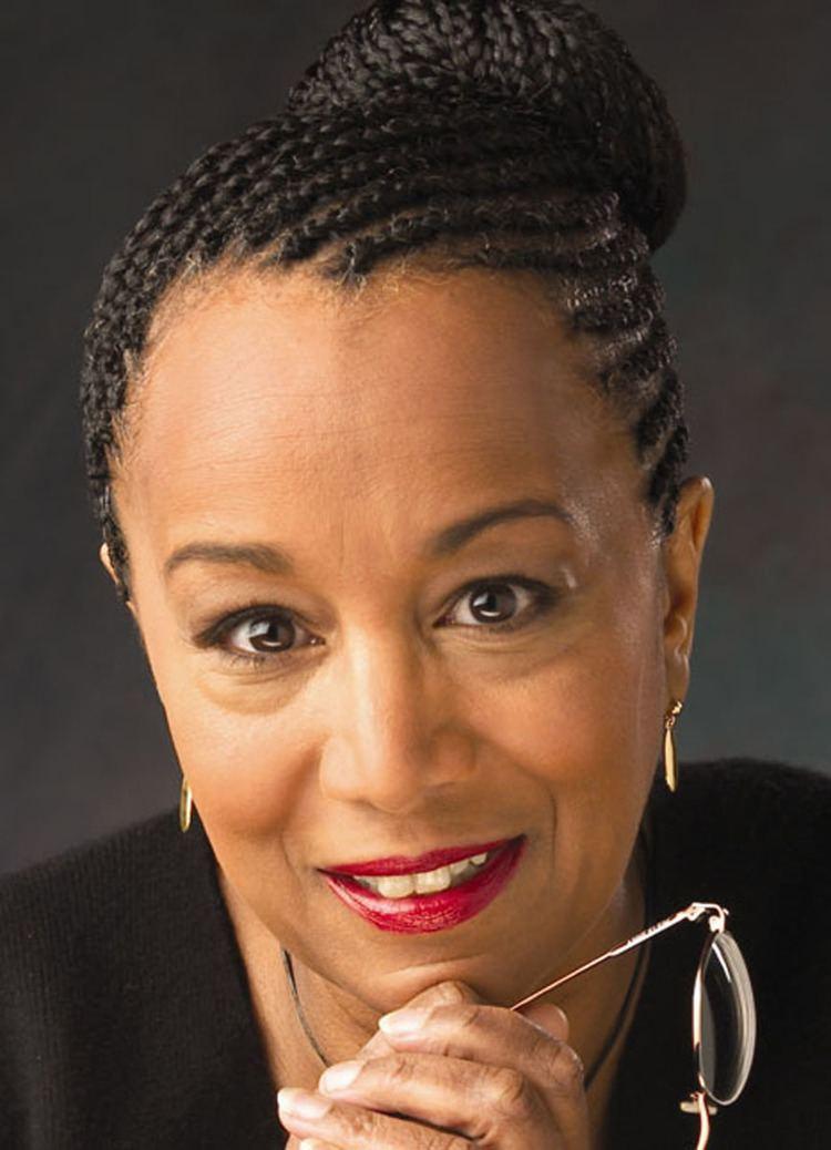 Patricia Raybon Patricia Raybon Leading Gods People to Love