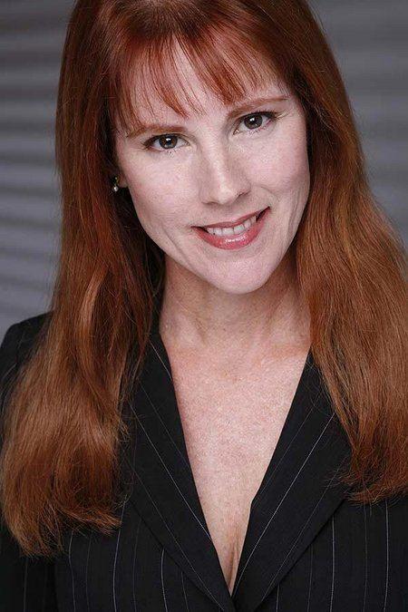 Patricia Tallman Patricia Tallman Interview Archive