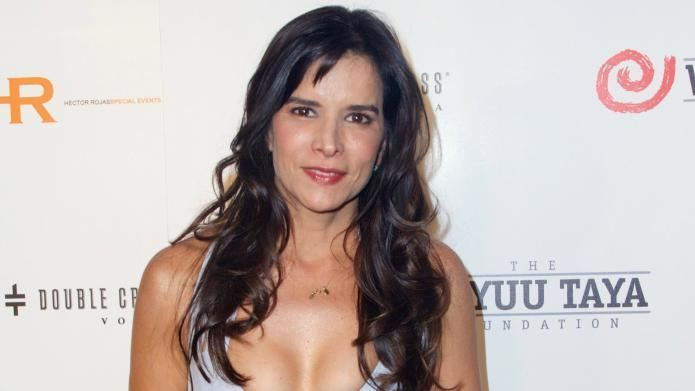 Patricia Velasquez Patricia Velasquez How she turned nightmares into her