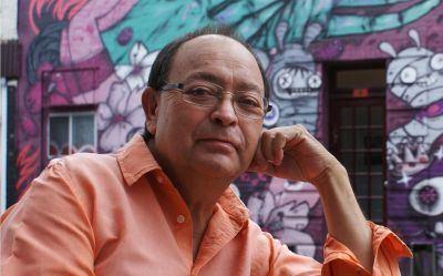 Patricio Henriquez Imprisoned by the Absurd Filmmaker Patricio Henriquez on iUyghurs