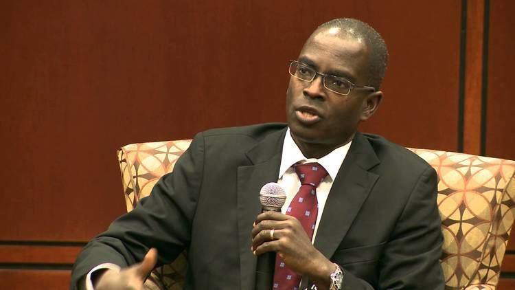 Patrick Awuah, Jr. Dr Patrick Awuah Jr explains the importance of ethics at Ashesi