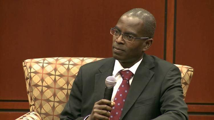 Patrick Awuah, Jr. Dr Patrick Awuah Jr speaks about the beginnings of Ashesi