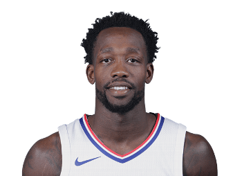 Patrick Beverley Patrick Beverley Stats News Videos Highlights Pictures