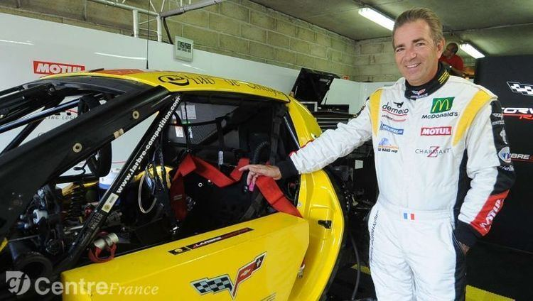 Patrick Bornhauser wwwlarepfr AutoMoto ORLEANS 45000 Et de deux