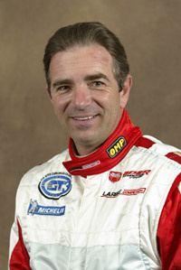 Patrick Bornhauser FIA GT3 European Championship Driver Biography Patrick