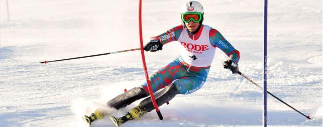 Patrick Brachner Patrick Brachner Born Skier