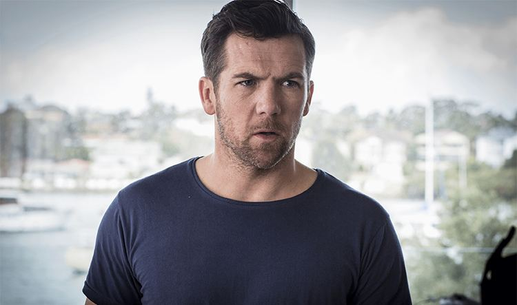 Patrick Brammall Interview Patrick Brammall Cinema Australia