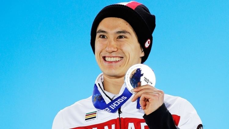 Patrick Chan After Olympic heartbreak Patrick Chan unsure of future in figure