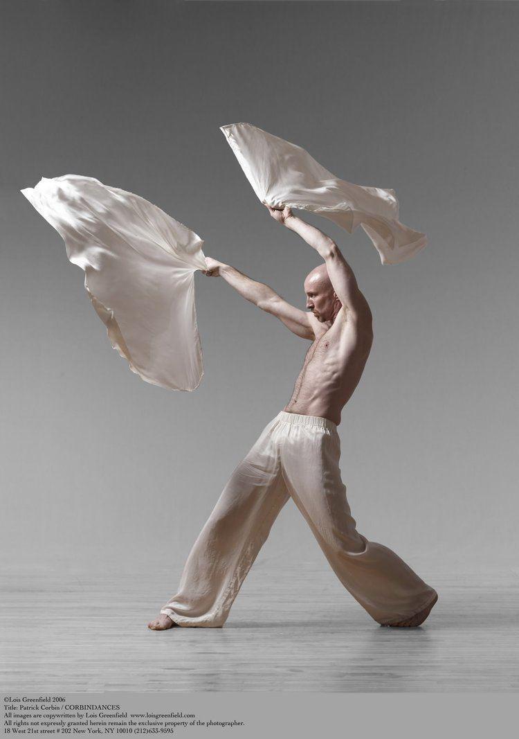 Patrick Corbin (dancer) Patrick Corbin USC Glorya Kaufman School of Dance
