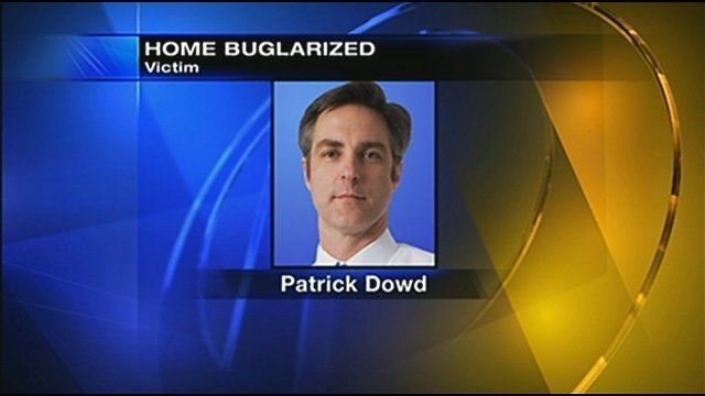 Patrick Dowd Pittsburgh councilman39s home burglarized wwwwpxicom