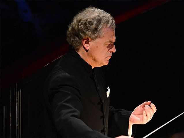 Patrick Fournillier Patrick Fournillier Conductor Opera Online The opera lovers