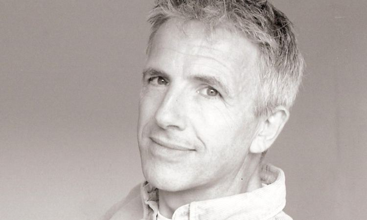 Patrick Gale Coffee and Cake with Patrick Gale Bath Events