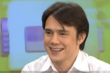 Patrick Garcia Patrick Garcia reveals girlfriend is pregnant ABSCBN News