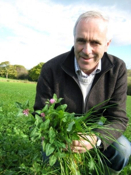 Patrick Holden An interview with Patrick Holden CBE founder of the Sustainable