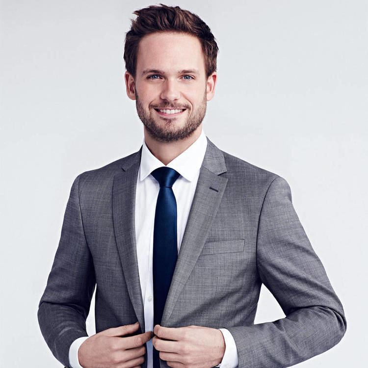 Patrick J. Adams Patrick J Adams Interview Patrick J Adams