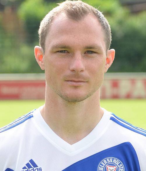 Patrick Kohlmann Patrick Kohlmann Holstein Kiel 3 Liga alle