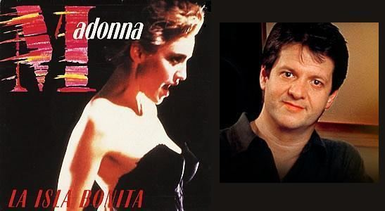 Patrick Leonard Producer Patrick Leonard is currently working with Madonna