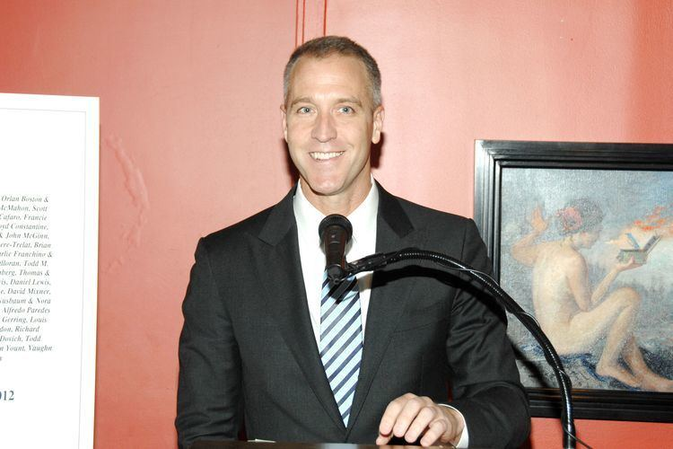 Patrick Maloney (politician) Congressman de Blasio 39Should Have His Head Examined