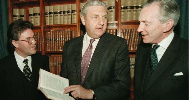 Patrick Mayhew Former NI secretary of state Patrick Mayhew dies